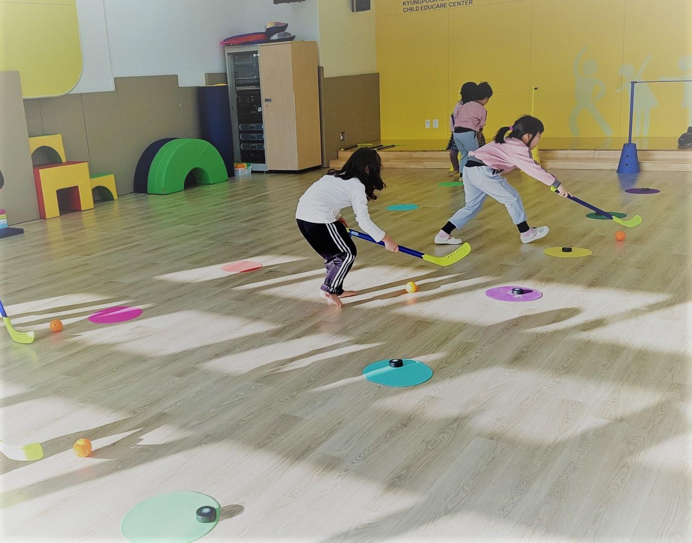 유아·어린이 체육교실